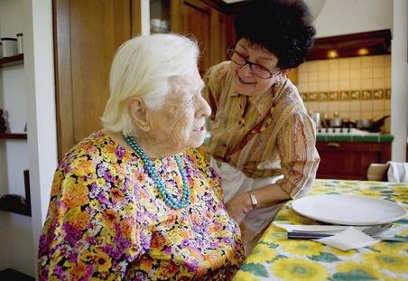 Quelques conseils pour enrichir l'alimentation des personnes âgées