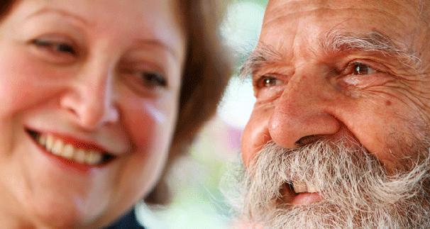 Personnes âgées : exposées à des problèmes de santé mentale