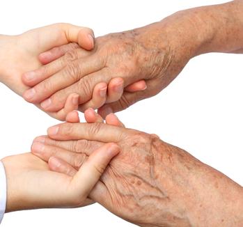 Comment anticiper la chute mortelle chez les personnes âgées ?