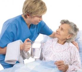Protection sociale des personnes âgées : dépister les maladies graves
