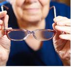 Aménagement du logement des personnes âgées ayant des déficiences visuelles