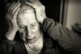 Disparition des personnes âgées