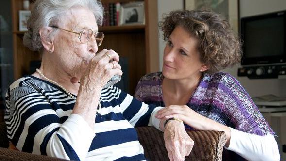 Personnes âgées : Accueil familial, le lien social sauvegardé