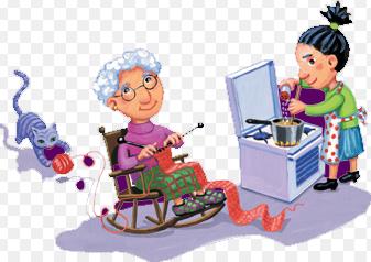 Seniors : réduction d'impôt pour l'emploi d'un salarié à domicile