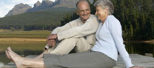 Classement des pays où il fait bon de vieillir : La France à la seizième place