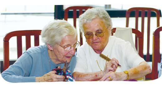 Semaine nationale pour les seniors : Sensibiliser la société en leur cause
