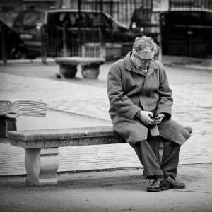 solitude aînés