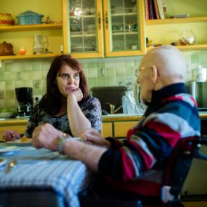 Vacances en accueil familial pour les personnes âgées : le risque d'un hébergement non agréé