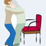 Comment évaluer le niveau de dépendance d'une personne âgée ?