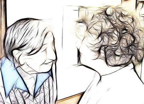 L'enjeu majeur du grand débat sur la dépendance des personnes âgées