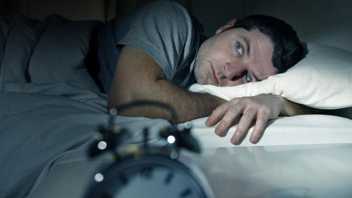 Insomnie : un grand danger pour la santé du cœur