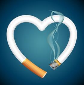 cigarette et maladie cardiaque