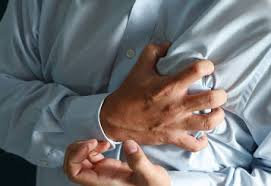 Infarctus : une source de dysfonctionnement cardiaque
