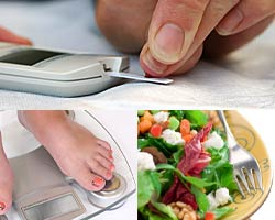 Prévalence du diabète