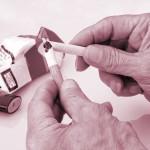 L'arrêt du tabac permet une diminution des risques d'AVC
